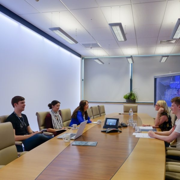 Executive Meeting