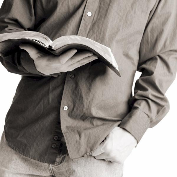 Men's Monday Night Bible Study