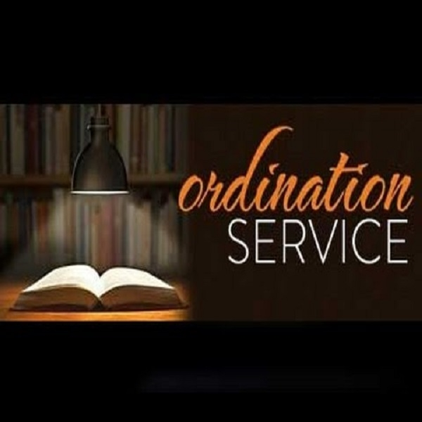 Ordination Service for Pastor Janet Ryzebol