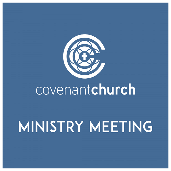 Worship Ministry Meeting