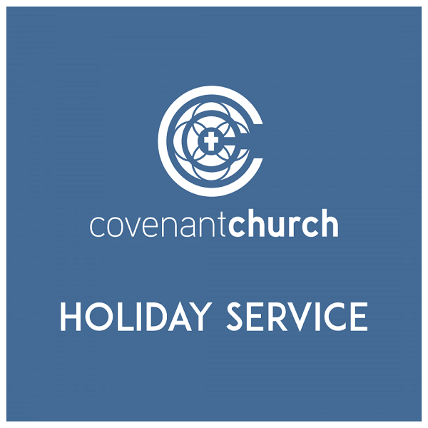New Year's Day Service