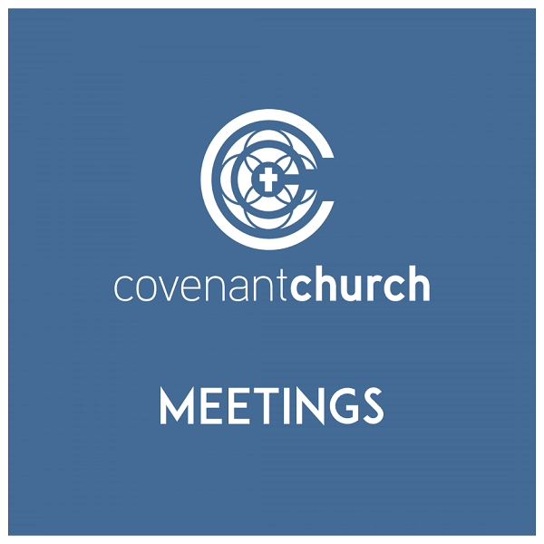 Outreach Ministry Meeting
