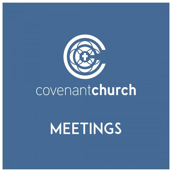 Classis Niagara Meeting @ Covenent